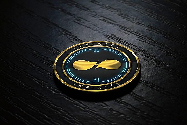 infinity coin INFI