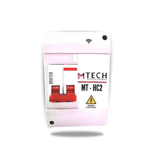 MTECH 🇨🇴
