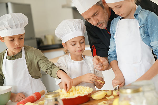 Pastry class with kids little chefs.jpg