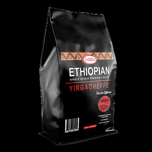 Yirgacheffe Ethiopian Coffee
