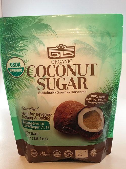 615 Organic Coconut Sugar