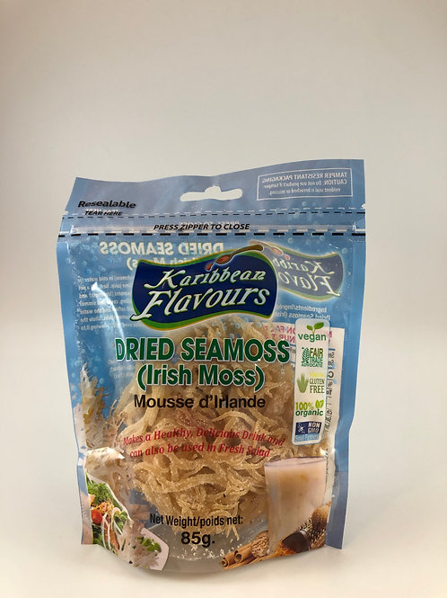 Sea Moss/ Irish Moss