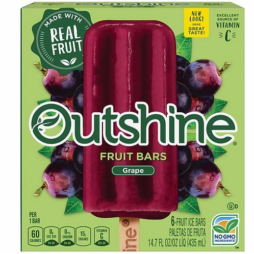 Outshine Grape