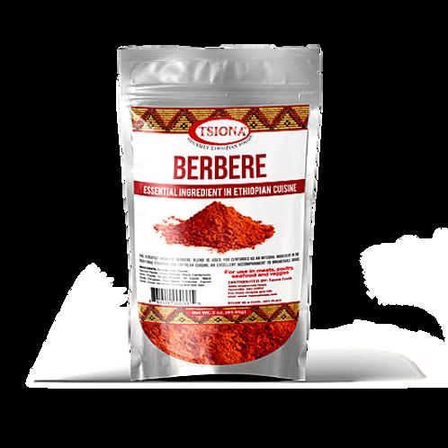 Berbere Ethiopian Spice