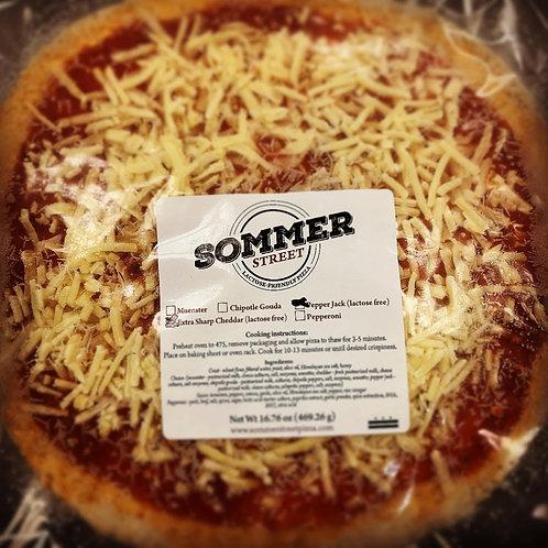 Sommer Street Pizza