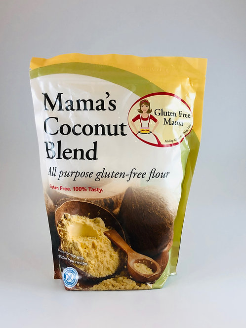 Gluten-free Coconut Flour