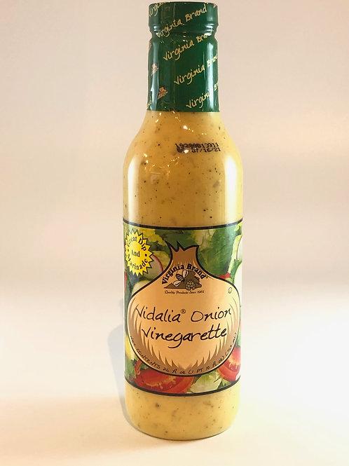 Vidalia Onion Vinegarette
