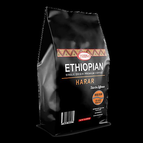Harar Ethiopian Coffee