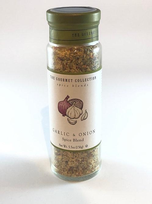 Garlic & Onion Spice Blend
