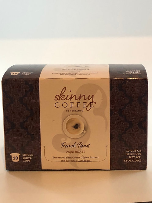 Skinny Coffee French Roast