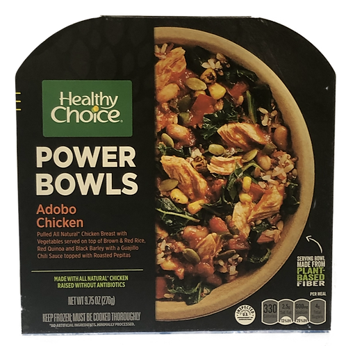 Healthy Choice Power Bowl
