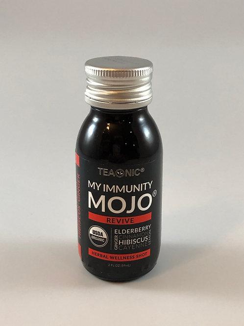 MoJo Herbal Wellness Shot