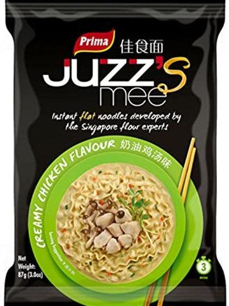 Juzz's Creamy Chicken Flavor