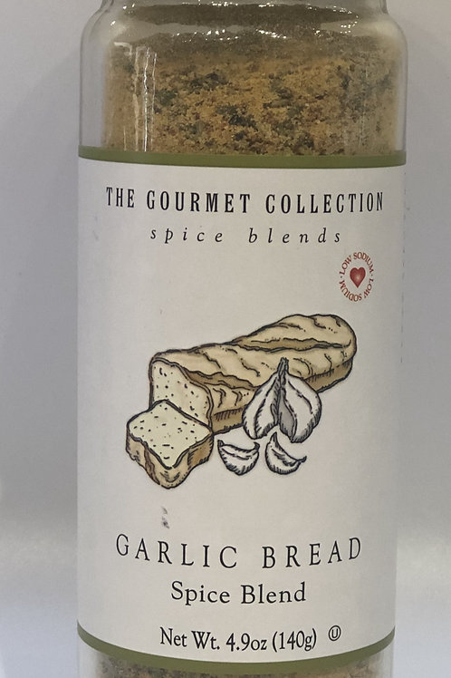 Gourmet Collection Garlic Bread Spice Blend