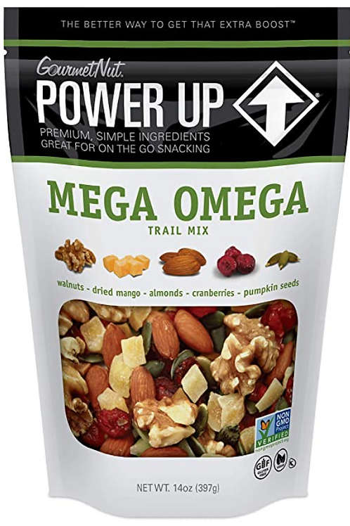 Power Up Trail Mix Mega Omega