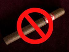 DANGERS OF CIGAR SMOKING