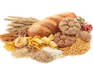 Earliest Effects of Carbo Loading