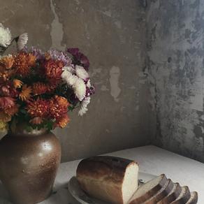 HOME MADE GOÛTER : le pain de mie