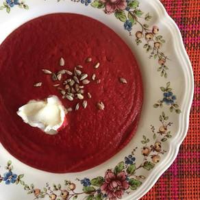 ma soupe rubis