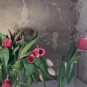 monday tulipes