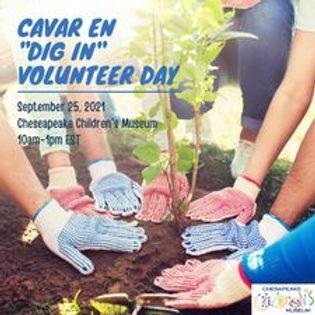Cavar en Volunteer Day.jpg
