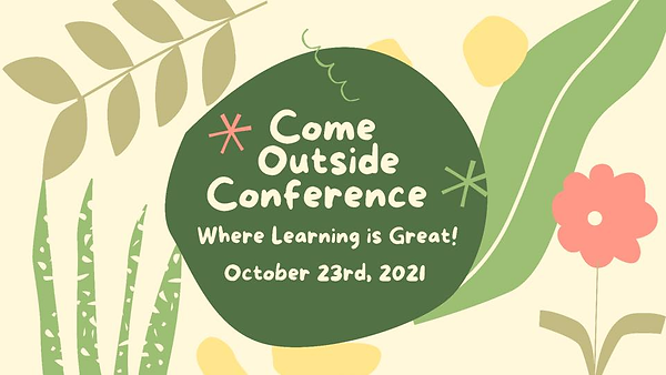 Come Outside Conference.png