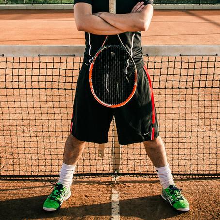 Choosing a Tennis Racquet