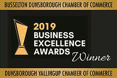 2019 BCCI Business Excellence Winner Log