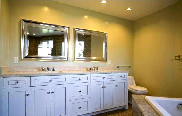 Master Double Sink