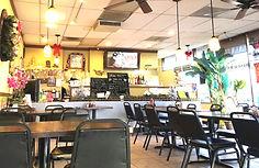 Restaurant Remodeling Design- Before Picture