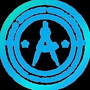 PDC   Design+Drafting Seal Logo