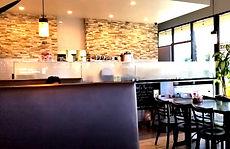 Restaurant Remodeling Design- After Picture
