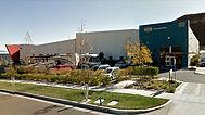 Warehouse Building Design