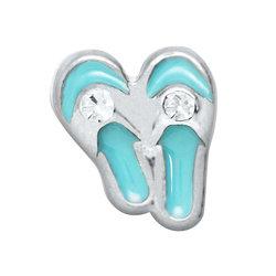 Flip Flops - Blue