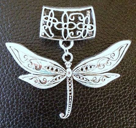 Vintage Look Dragonfly