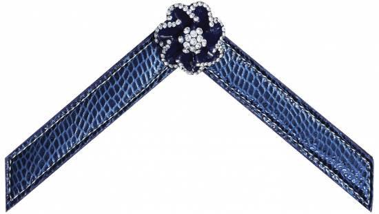 Starflower Blue