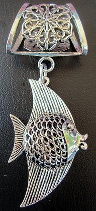 Vintage Look Fish