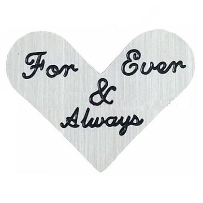 For Ever & Always