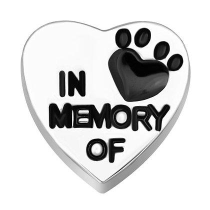 In Memory Of (Pet)
