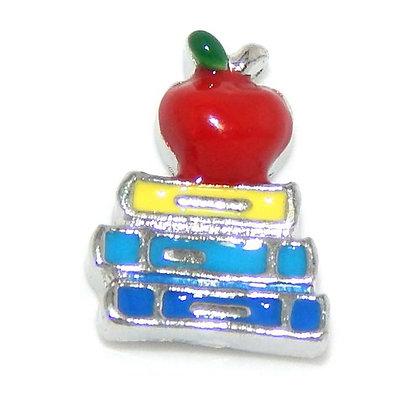 Teacher - Apple & Books