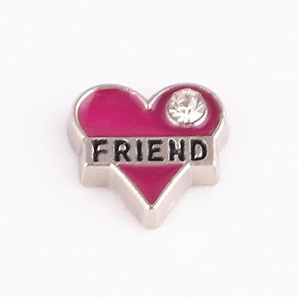 Friend - Crystal