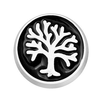 Tree (on Black)