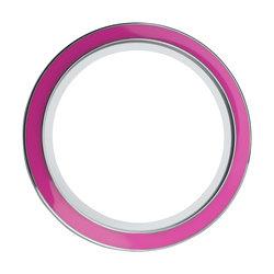 Twist Topper - Pink