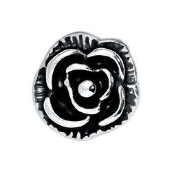 Vintage Rose - Silver