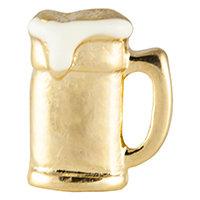 Beer Mug (Gold)