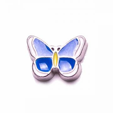 Butterfly - Blue