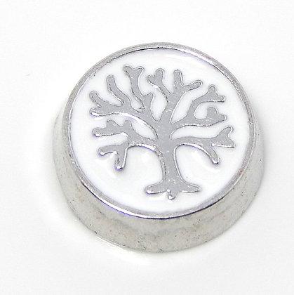 Tree (on White)
