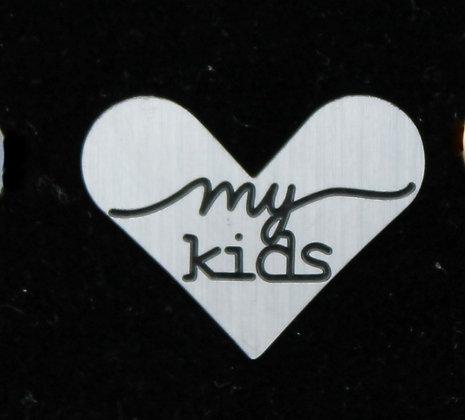 My Kids - Dark