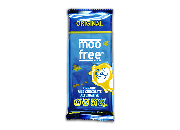 Moo Free-The original