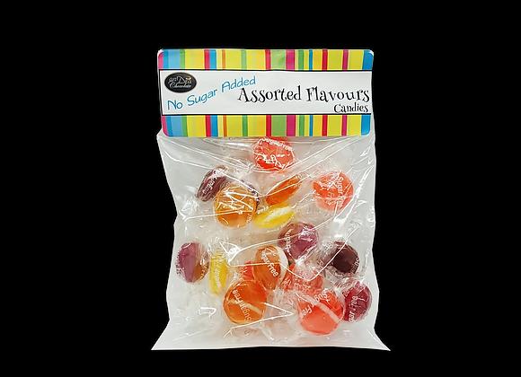 Candy - No added sugar